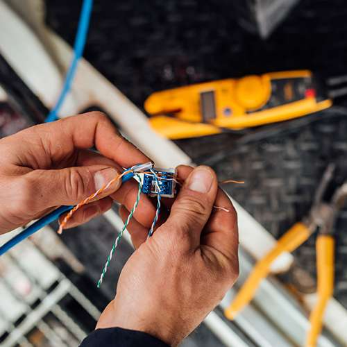 northern suburbs electrician